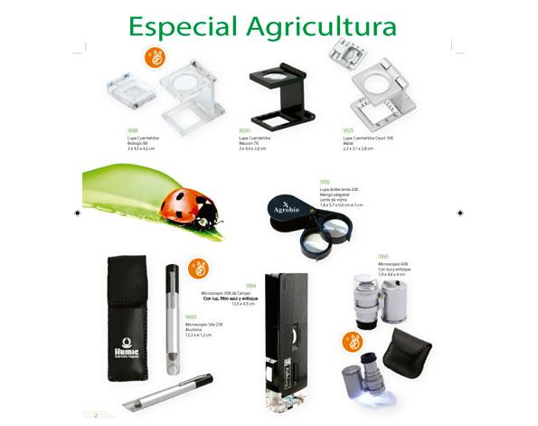 catalogo agricultura